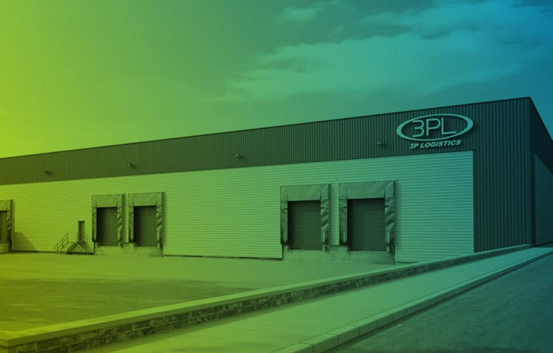 3PL Fulfilment Hub 1 Lockett Road Wigan