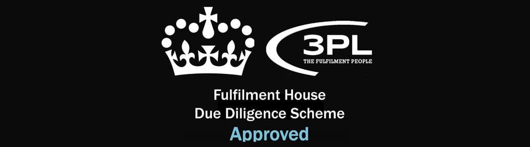 Fulfilment House Due Diligence Scheme 3PL