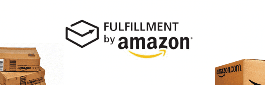 Fulfillment by Amazon Brexit