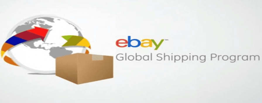 eBay Global Shipping Programme Brexit