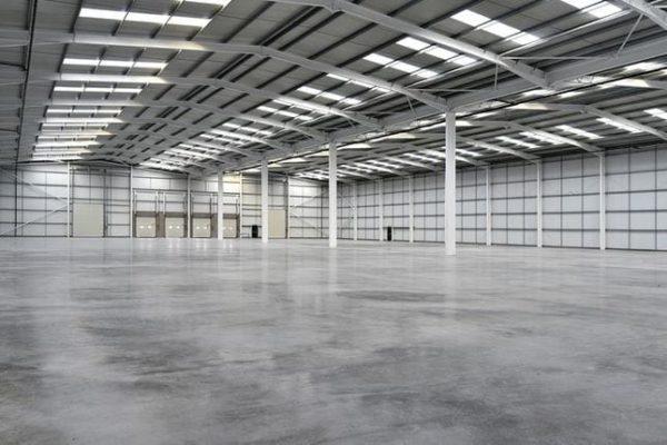 3PL_Retail_Distribution_Centre_Interior