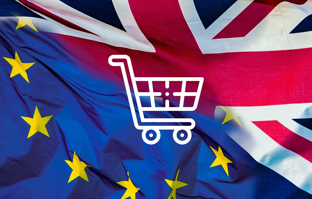 How Will Brexit Affect Online 3PL Blog Sellers