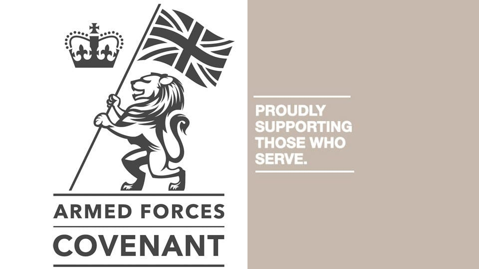 3PL signs Armed Forces Covenant