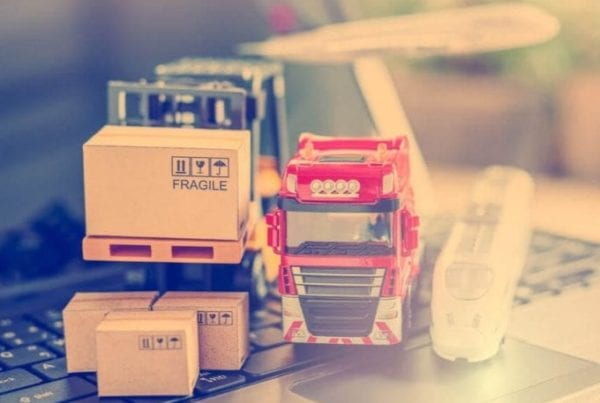 what is a third party logistics provider