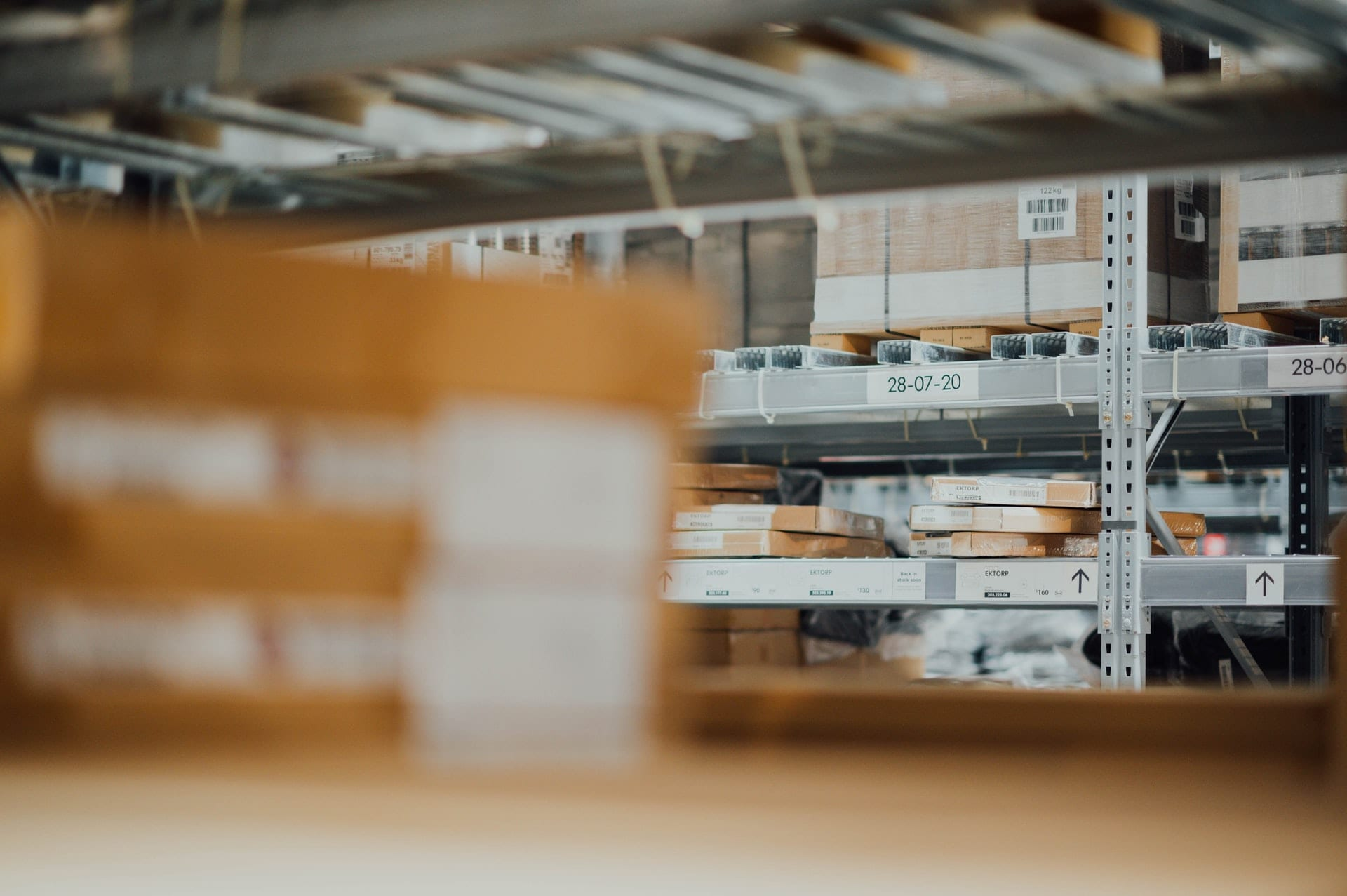 A Complete Guide to Warehouse Abbreviations and Jargon