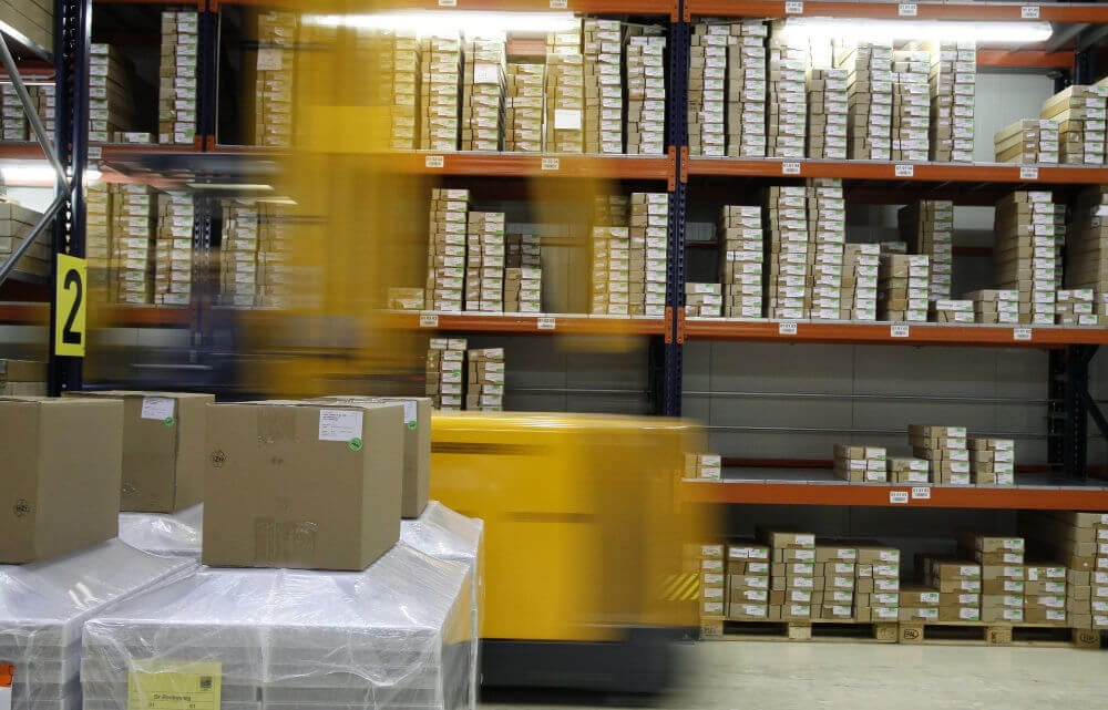 How Do I Choose the Right Order Fulfilment Partner?