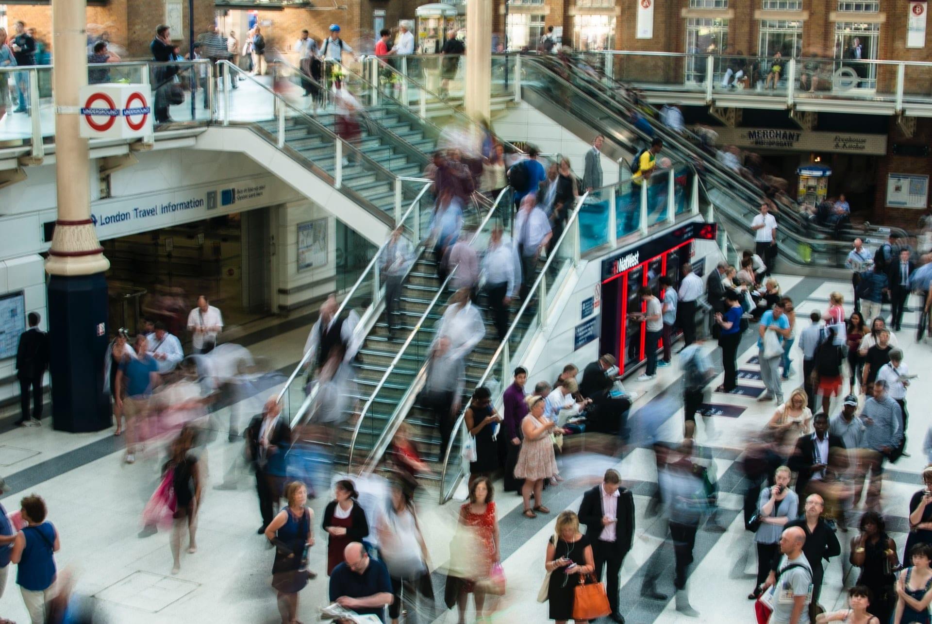 How Will Coronavirus Affect the UK Retail Industry?