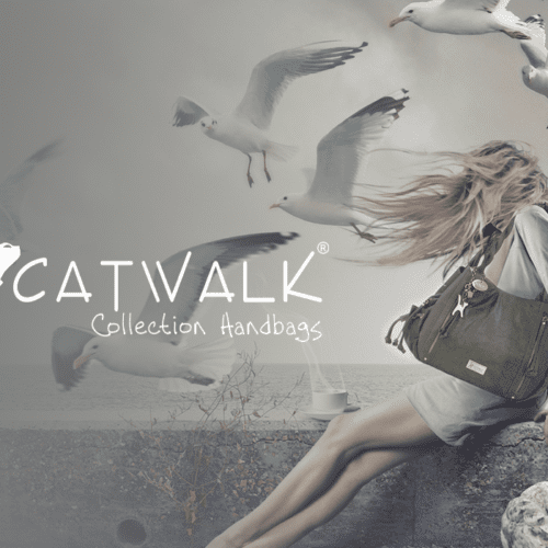 catwalk collection handbags hero banner