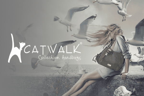 catwalk collection handbags hero banner