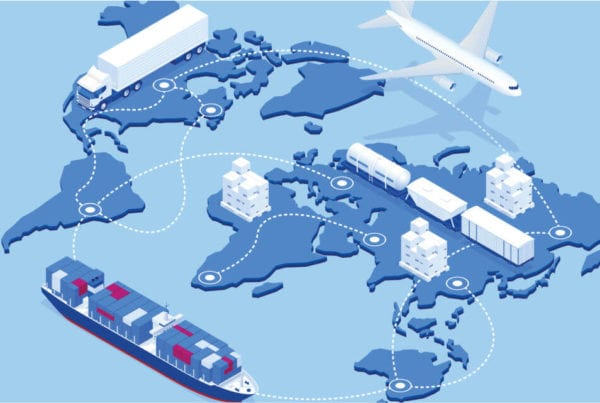 What to Consider When Importing Goods to the UK