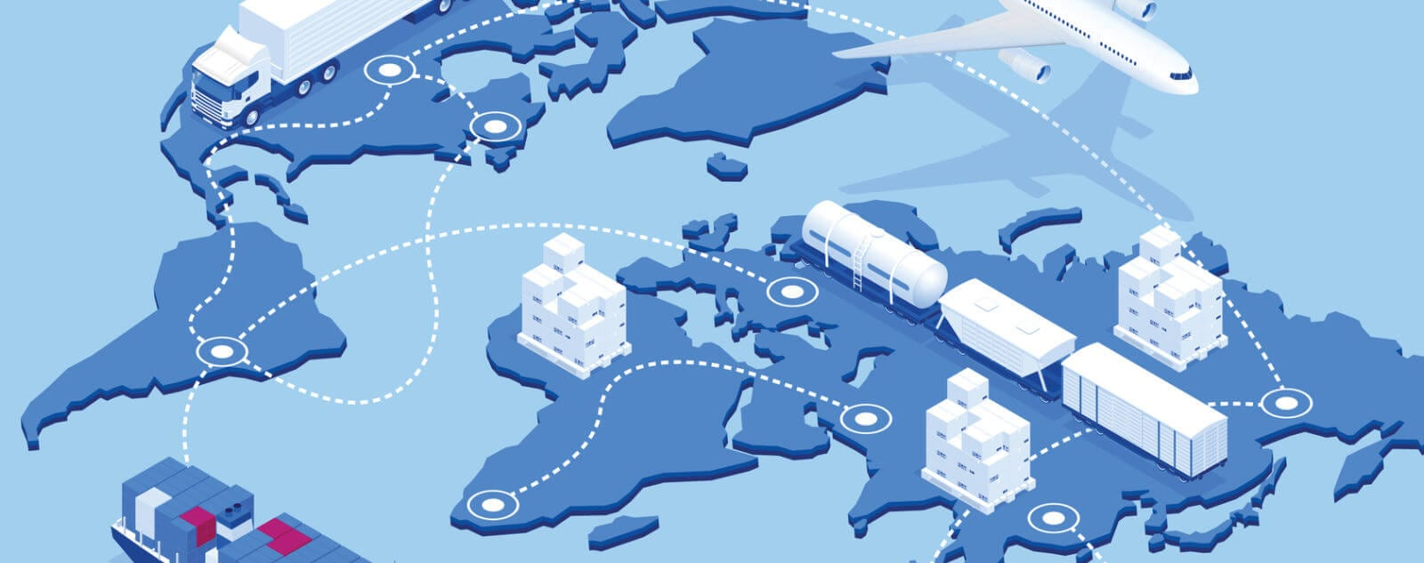A Guide to International Shipping for eCommerce Stores