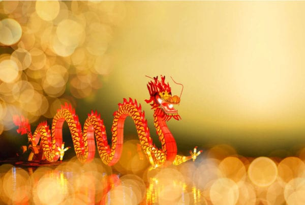 When is Chinese New Year Shut down