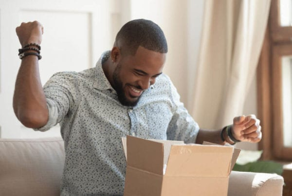 How to improve your shipping process
