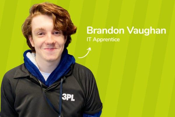 Brandon Vaughan 3PL