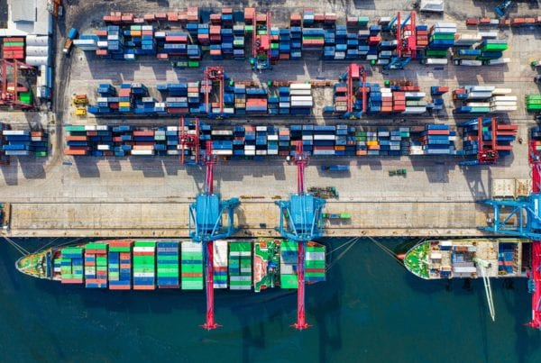 How To Put Together an Effective Supply Chain & Logistics Strategy