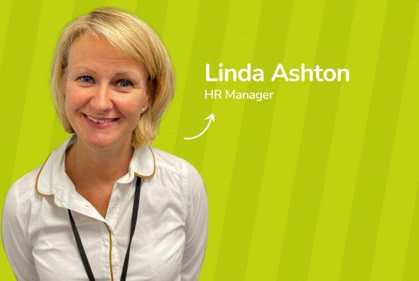 3PL Linda Ashton Linkedin