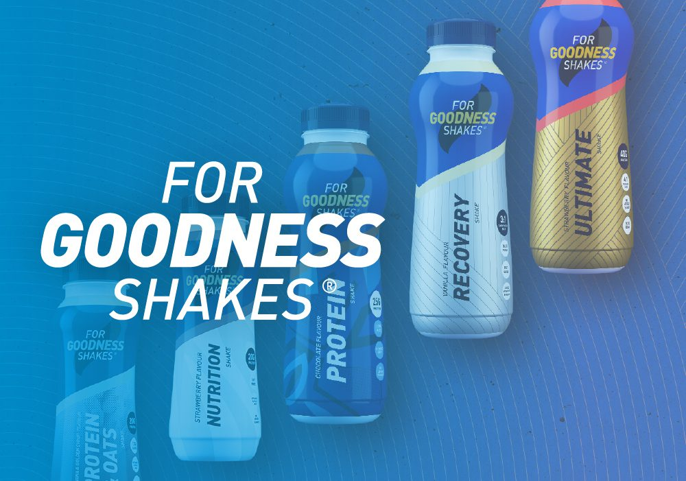 How Outsourcing Order Fulfilment Helped For Goodness Shakes to Streamline Operations